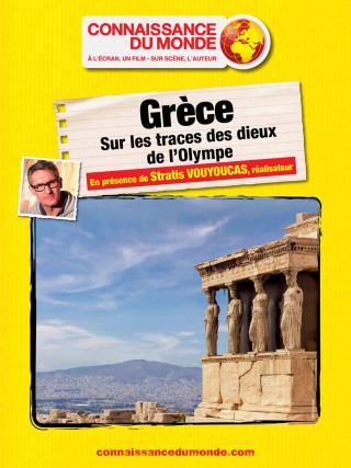 Grèce, Sur les traces des dieux de l'Olympe