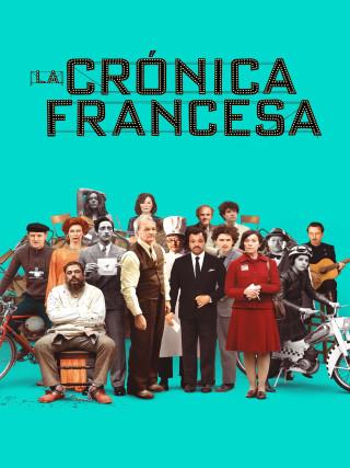 LA CRÓNICA FRANCESA (DEL LIBERTY, KANSAS EVENING SUN)