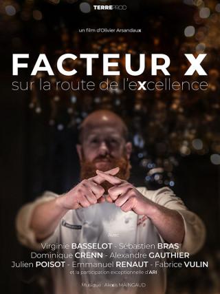 FACTEUR X