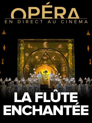 LA FLÛTE ENCHANTÉE Metropolitan Opera 20/21