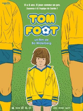 Tom Foot