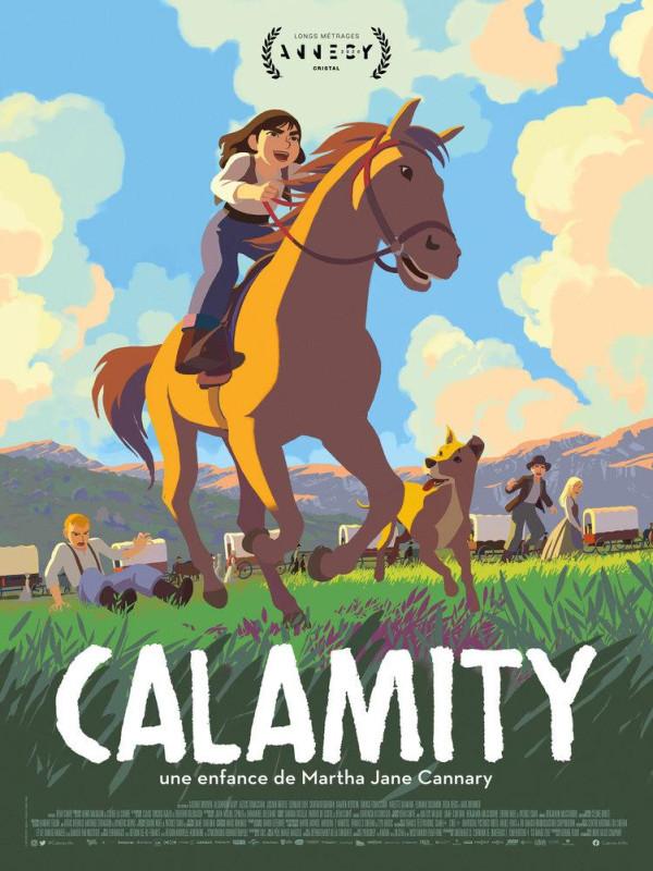 Calamity,