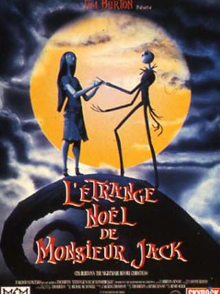 L'ETRANGE NOËL DE MR JACK