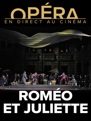 ROMÉO ET JULIETTE Metropolitan Opera 20/21