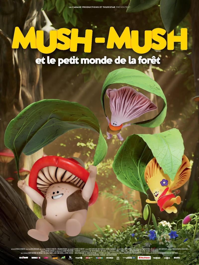 Mush-Mush