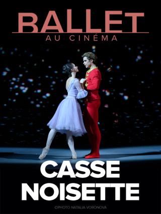 CASSE-NOISETTE BALLET DU BOLCHOÏ 20/21