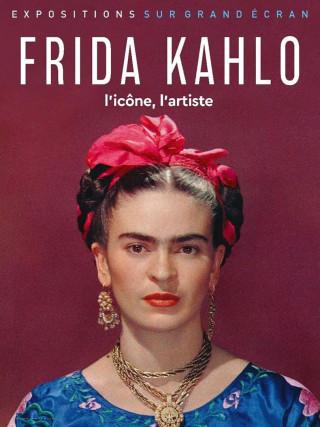 Frida Kahlo (Expositions sur Grand Ecran)