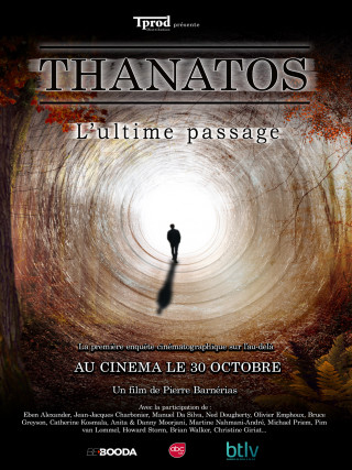 Thanatos, l'ultime passage