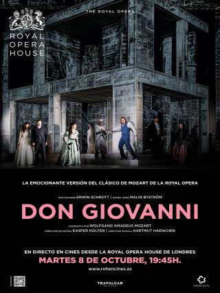 Don Giovanni (Royal Opera House 2019)
