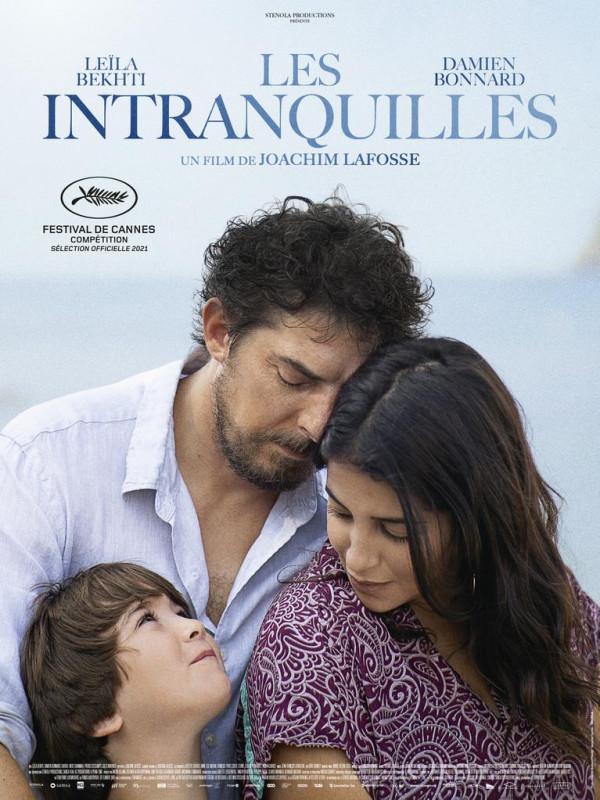 Affiche du film : Les Intranquilles