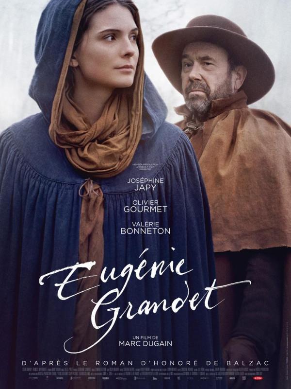 Affiche du film : Eugénie Grandet