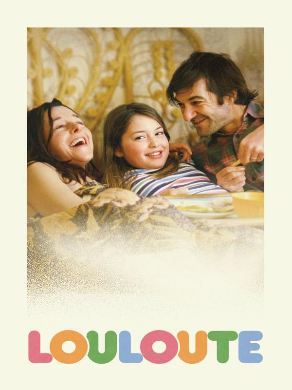 Affiche du film : Louloute