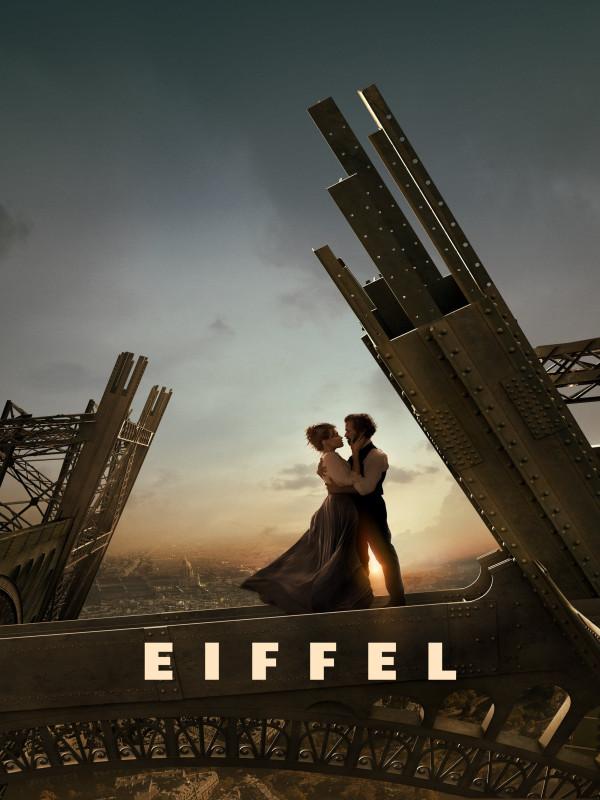 Affiche du film : Eiffel
