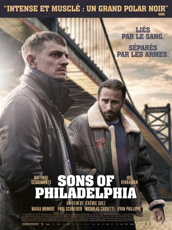 Affiche du film : Sons of Philadelphia