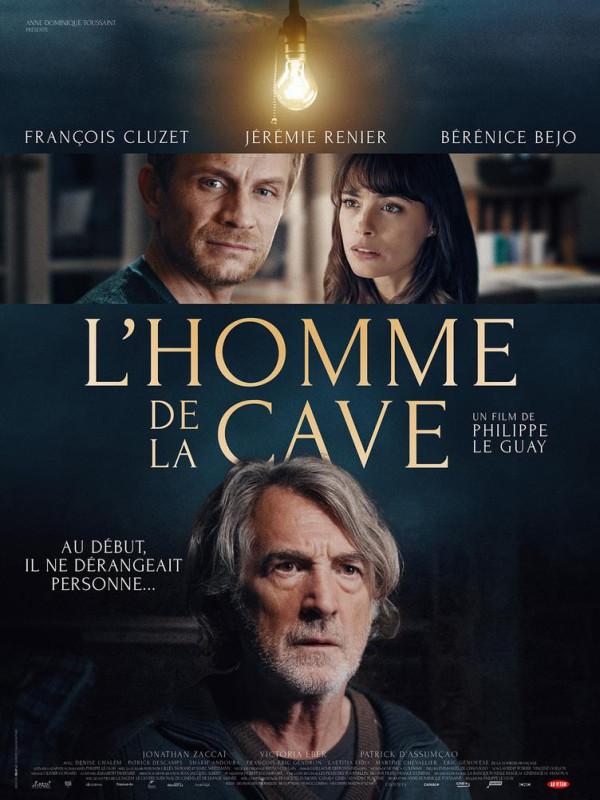 Affiche du film : L'Homme de la cave