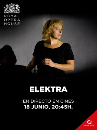 Elektra (Royal Opera House 2019)
