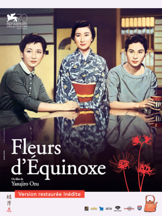 FLEURS D'ÉQUINOXE