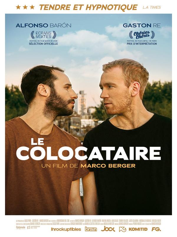LE COLOCATAIRE