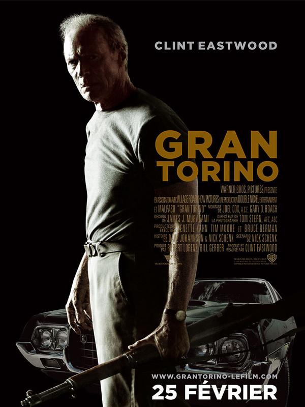 GRAN TORINO EN VOST (SÉANCE DRIVE IN)