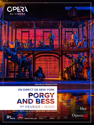 Les Gershwin - PORGY AND BESS