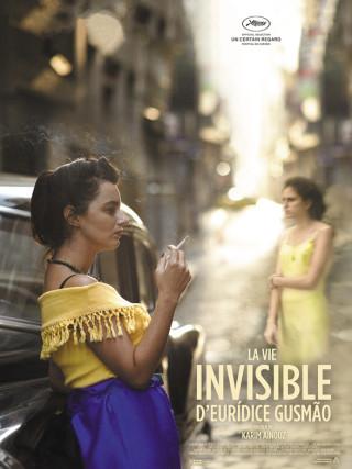 La Vie invisible d'Euridice Gusmao