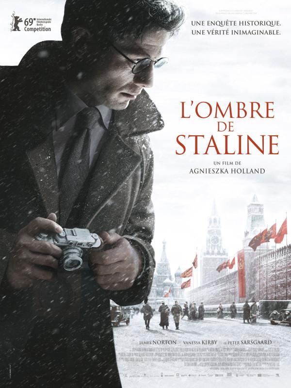 L Ombre de Staline