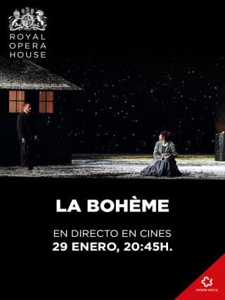 LA BOHEME ROH 2019