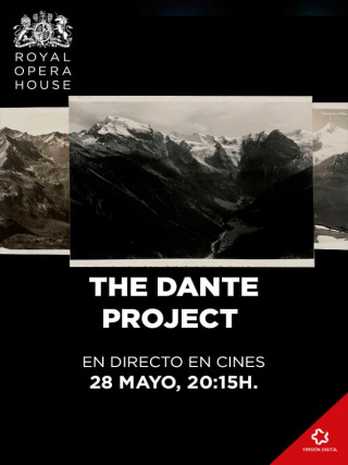 Le Projet Dante (Royal Opera House 2019/20)