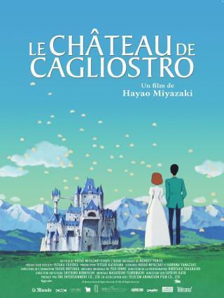 Le Château de Cagliostro