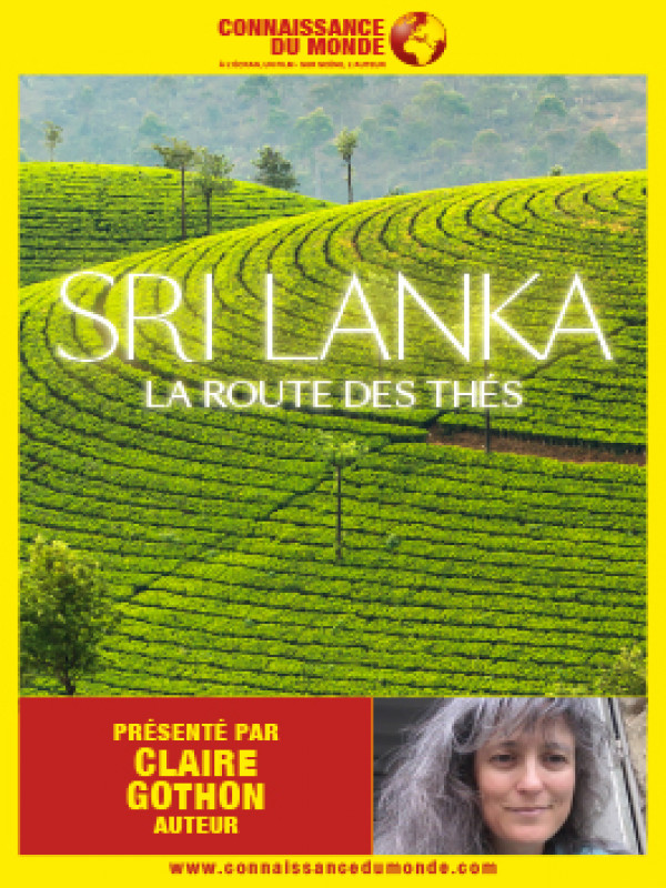 Sri lanka, la route des thés