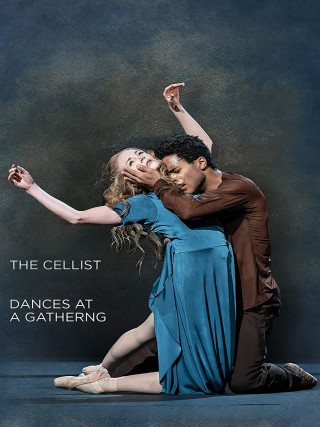 Marston & Scarlett Premières mondiales (Royal Opera House)