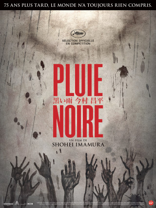 PLUIE NOIRE