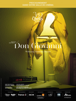 Don Giovanni (Opéra de Paris - 2019)