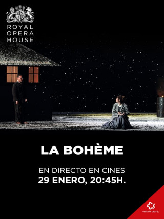 La Bohème (Royal Opera House 2019/20)
