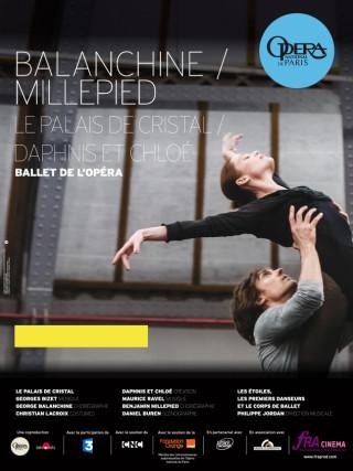 Balanchine / Millepied (UGC Viva l'Opéra - FRA Cinéma)