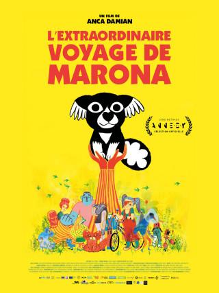L'Extraordinaire Voyage de Marona