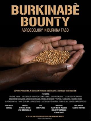 Burkinabè Bounty