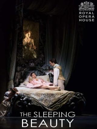 La Belle au bois dormant (Royal Opera House 2019)